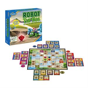 ThinkFun Robot Kaplumbağalar (Robot Turtles)