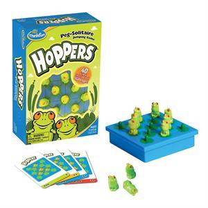 ThinkFun Haydi Zıplat Çocuk (Hoppers Jr.)